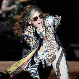 2014 festival and event season rumours - Aerosmith
