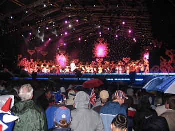 Bbcpromsinthepark2005 Seta Magdat R Are They Gonna Do Something Or What