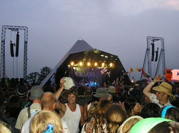Glastonbury2005 Setb Jot N Someone Tell Them Its Not Country Music