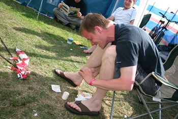 Guilfest2006 Sete Jamesc U Look I Dont Look Like A Hobbit