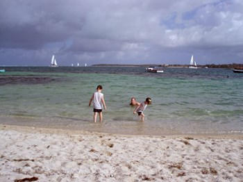 Philandsaifaleewedding Mauritius Oct To Nov 2006 Seta Colinmarkmatt 0001