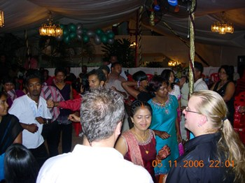 Philandsaifaleewedding Mauritius Oct To Nov 2006 Seta Colinmarkmatt 0088