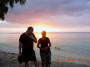 Philandsaifaleewedding Mauritius Oct To Nov 2006 Seta Colinmarkmatt 0158