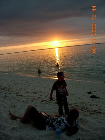 Philandsaifaleewedding Mauritius Oct To Nov 2006 Seta Colinmarkmatt 0160