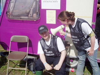 Reading2006 Setb Mikem E As You Can See We Run An Equal Opportunities Volunteering Programme