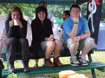 Guilfest2007 Seta Markh N What Do You Think Youre Laughing At