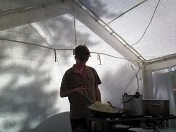 Guilfest2008 Setb Robd N Would You Let This Man Cook Your Dinner
