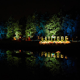 2013 Latitude Festival PAAM Guide, Hints and Tips
