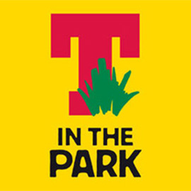 T in the Park and more new Festivals and Events this summer...